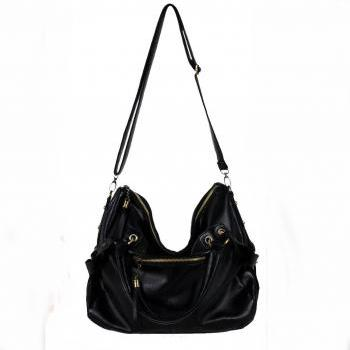 Stars Retro Rivet Shoulder Bag 62